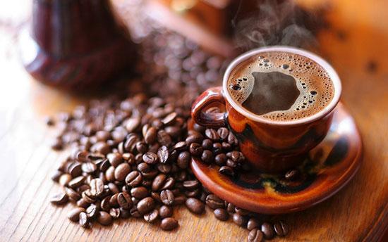 10 فایده عالی قهوه برای بدن