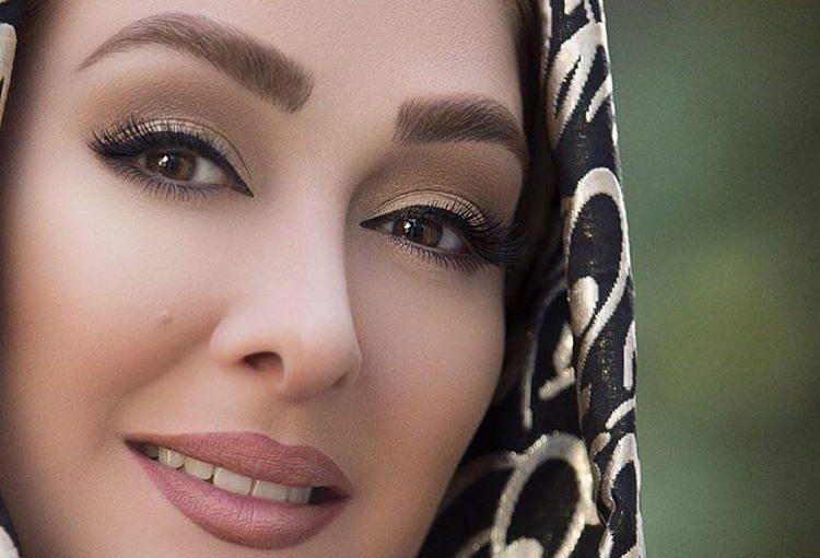 الهام حمیدی بیوگرافی و عکس های الهام حمیدی و ماجرای ازدواج و طلاق