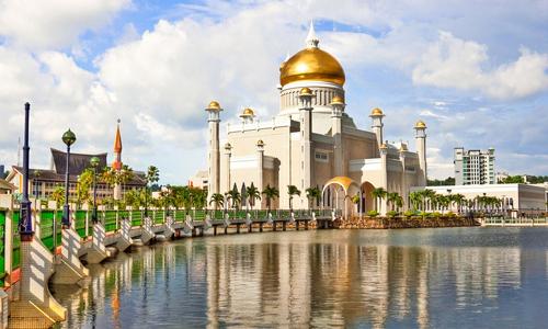 عکس های زیباترین مساجد دنیا