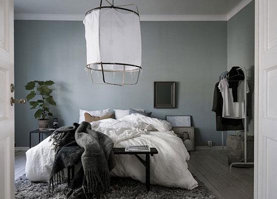 از نطر علمی بهترین و بدترین رنگ برای اتاق ها چیست؟