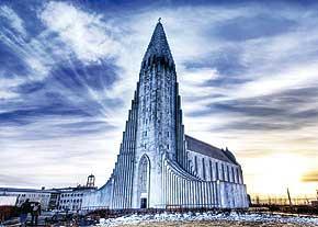ریكیاویك ـ ایسلند