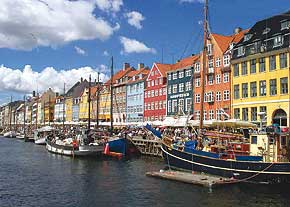 كپنهاگن ـ دانمارك