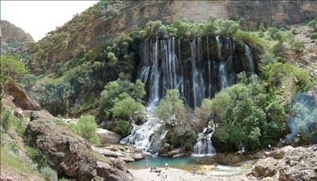 مکان های تفریحی ایران