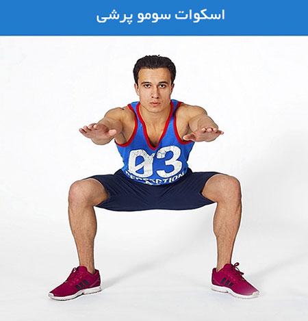 ورزش برای تناسب اندام