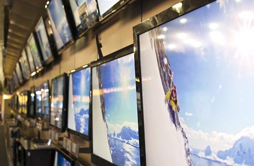 راهنمای خرید بهترین تلویزیون برای حرفه ای ها