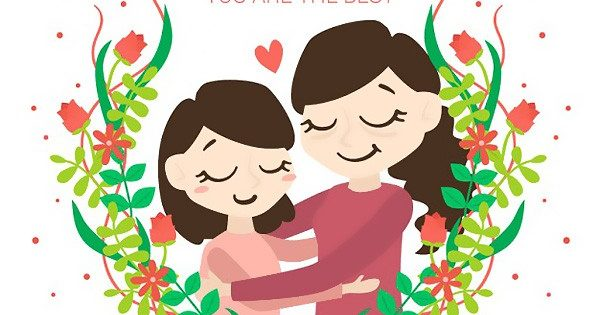 عکس پروفایل روز مادر و جملات و اس ام اس تبریک روز مادر