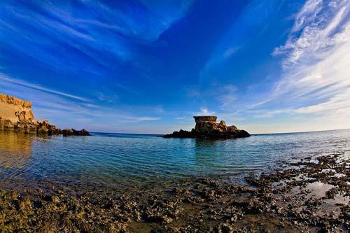 سفر به قشم و عکس های بسیار زیبا از جزیره قشم