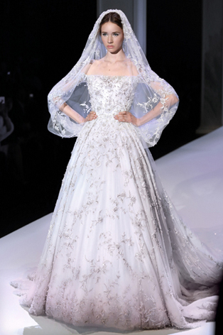 مدل لباس عروس 97؛ شیک ترین مدل لباس عروس سال 2018