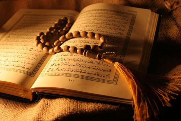متن و ترجمه دعای کمیل