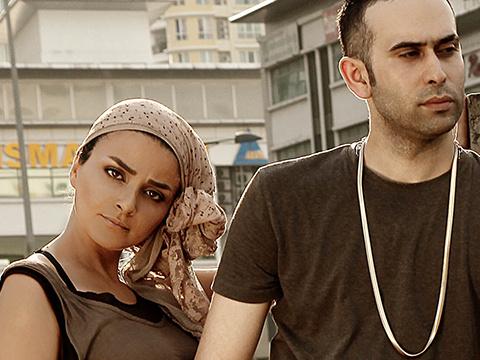 بیوگرافی و عکس گروه 25 باند خواننده ایرانی