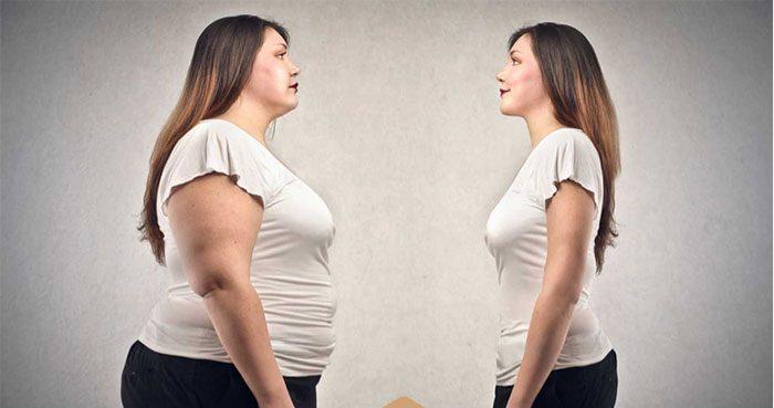 راههای کاهش وزن سریع