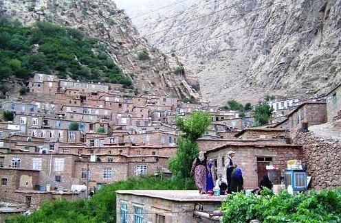 دیدنی های شهر کرمانشاه