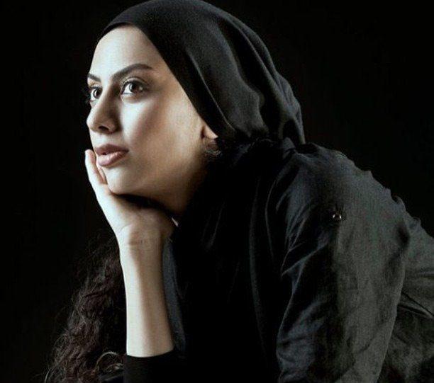 بیوگرافی و عکس شخصی مارال فرجاد