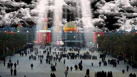 عکس پروفایل محرم؛ عکس نوشته های پروفایل و متن ماه محرم