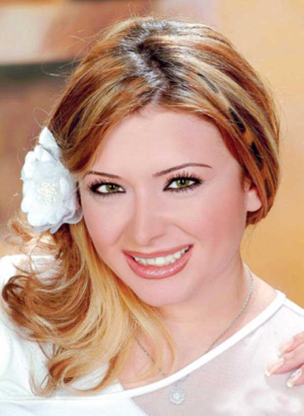 عکس زیباترین زنان و دختران عرب