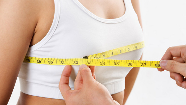 تغییر سایز سینه