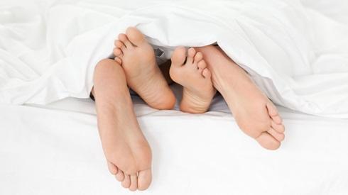 رابطه جنسی دهانی