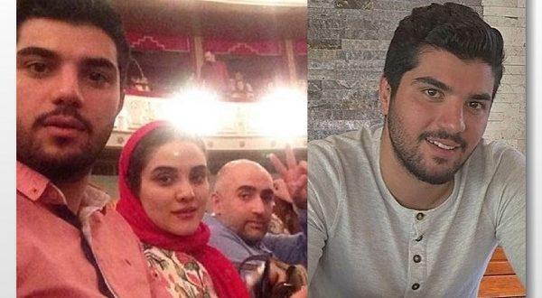 بیوگرافی و عکسهای شخصی سینا مهراد
