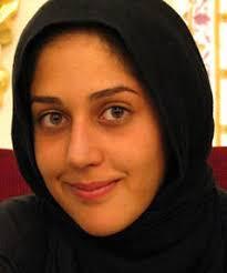 بیوگرافی زهرا امیرابراهیمی