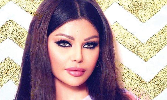 هیفاء وهبی زیباترین زن عرب جهان و خواننده