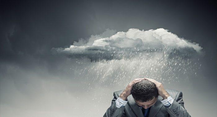 علائم افسردگی فصلی زمستانی و درمان آن