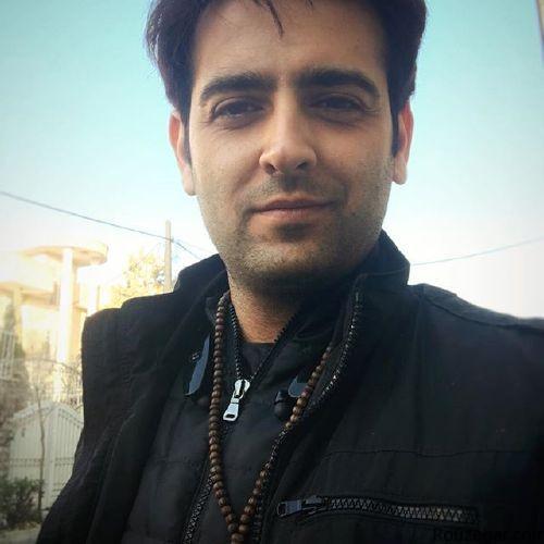 بیوگرافی امیرحسین آرمان
