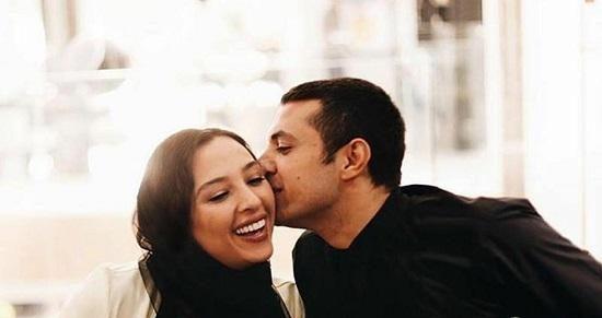 بیوگرافی آناهیتا درگاهی و ماجرای طلاق و ازدواج دومش با اشکان خطیبی