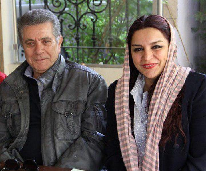 بیوگرافی کامل بهروز وثوقی و عکس همسرانش