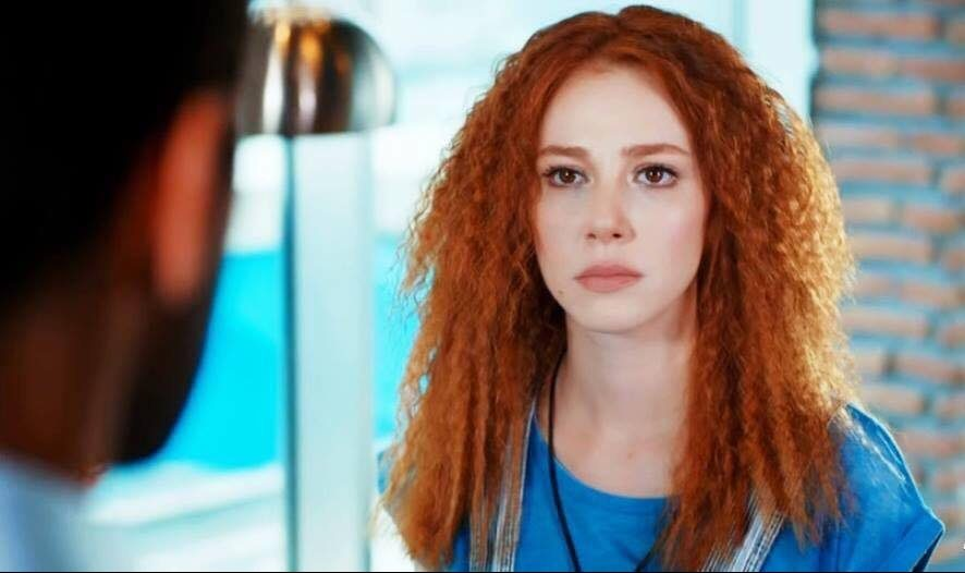 بیوگرافی الچین سانگو نقش دافنه در سریال عشق اجاره ای