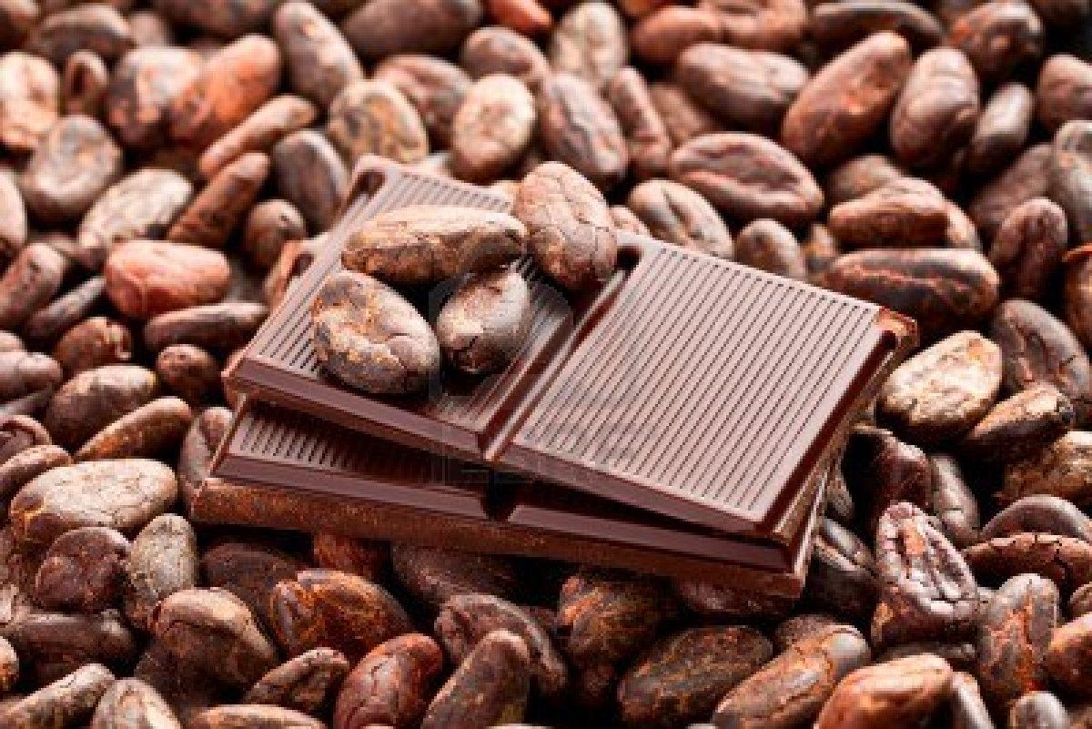 خواص درمانی کاکائو