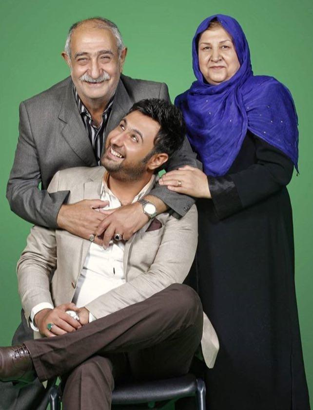 بیوگرافی محمد علیزاده