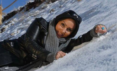 بیوگرافی پرستو صالحی و زندگی خصوصی اش