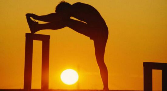 عکس نوشته پروفایل روز تربیت بدنی و ورزش