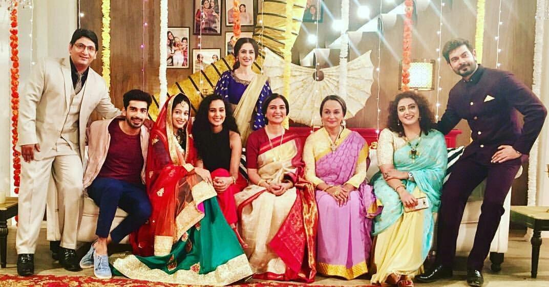 خلاصه سریال هندی در انتظار عشق