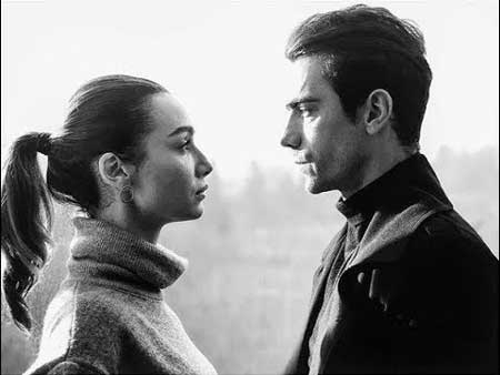 خلاصه داستان سریال عشق سیاه و سفید و ع های بازیگران
