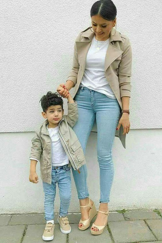 انواع ست مادر و پسری