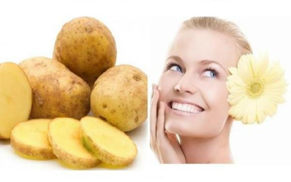 خواص درمانی سیب زمینی