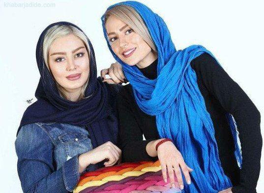 بیوگرافی سمانه پاکدل و ازدواجش با هادی کاظمی