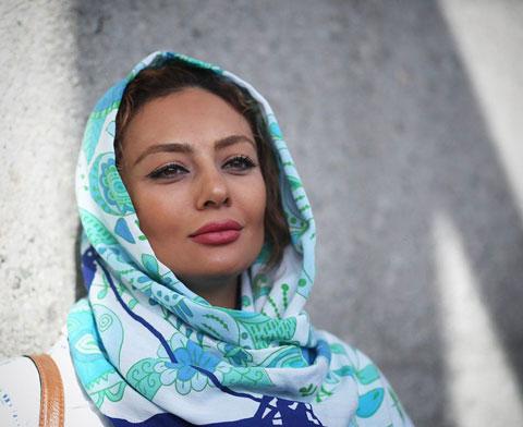 بیوگرافی و عکس های یکتا ناصر