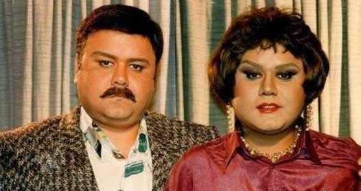 بیوگرافی اکبر عبدی؛ چهره متفاوت اکبر عبدی در گریم های متفاوت