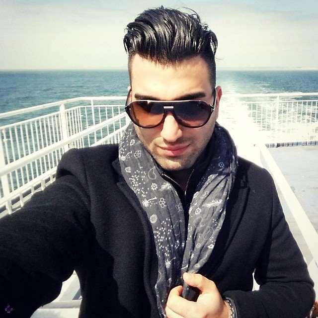 بیوگرافی و عکس های حسین تهی خواننده رپ فارسی