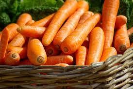 خواص هویج، آشنایی با خواص درمانی هویج