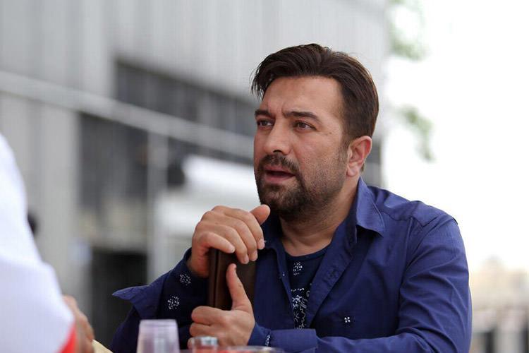 بیوگرافی مجید صالحی؛ عکس های مجید صالحی و همسر و دوقلوهایش