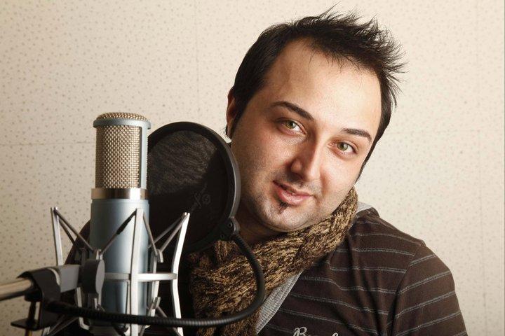بیوگرافی و عکس های ترانه سرا مهرزاد امیرخانی