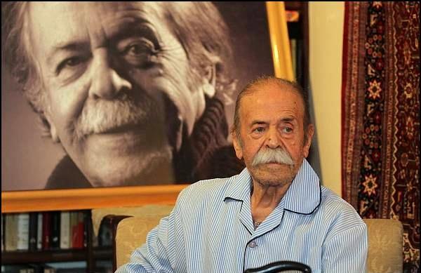 بیوگرافی محمدعلی کشاورز و علت جدایی از همسرش