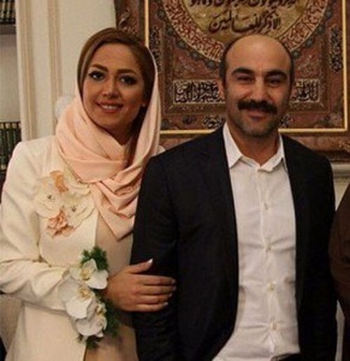 بیوگرافی محسن تنابنده، عکس محسن تنابنده و همسرش