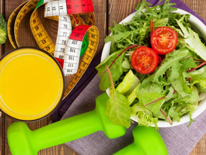 طرز تهیه انواع سالاد رژیمی خوشمزه برای لاغری و کاهش وزن