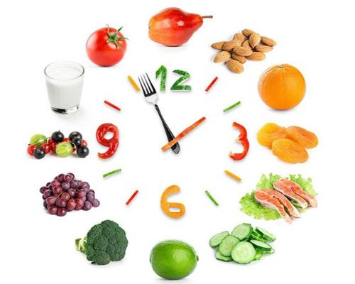 رژیم غذایی سالم در دوران بارداری؛ بخور و نخورهای دوران بارداری