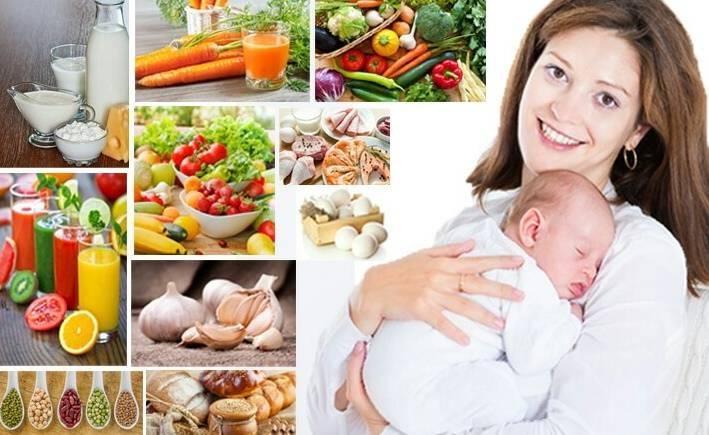 خوراکی های شیرافزا؛ چه خوراکی هایی باعث افزایش شیر مادران می شود؟