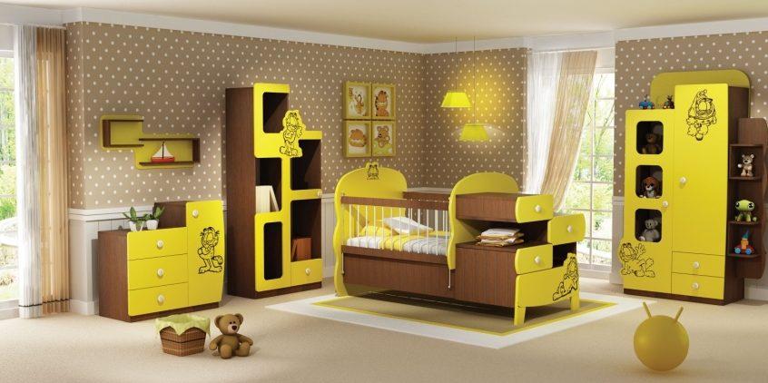 جدیدترین مدل سرویس خواب نوزاد و کودک